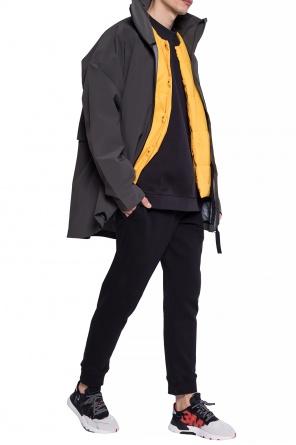 Jacket with vest od ADIDAS Performance
