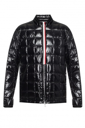 'blanchy' quilted down jacket od Moncler