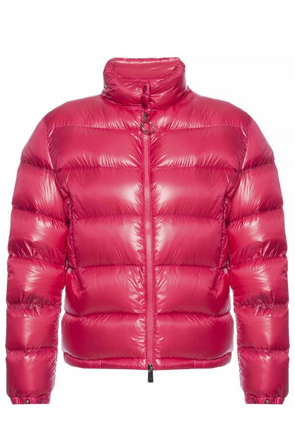 58d4c6e8d Copenhague' quilted down jacket Moncler - Vitkac shop online