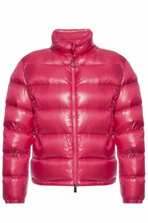 'copenhague' quilted down jacket od Moncler