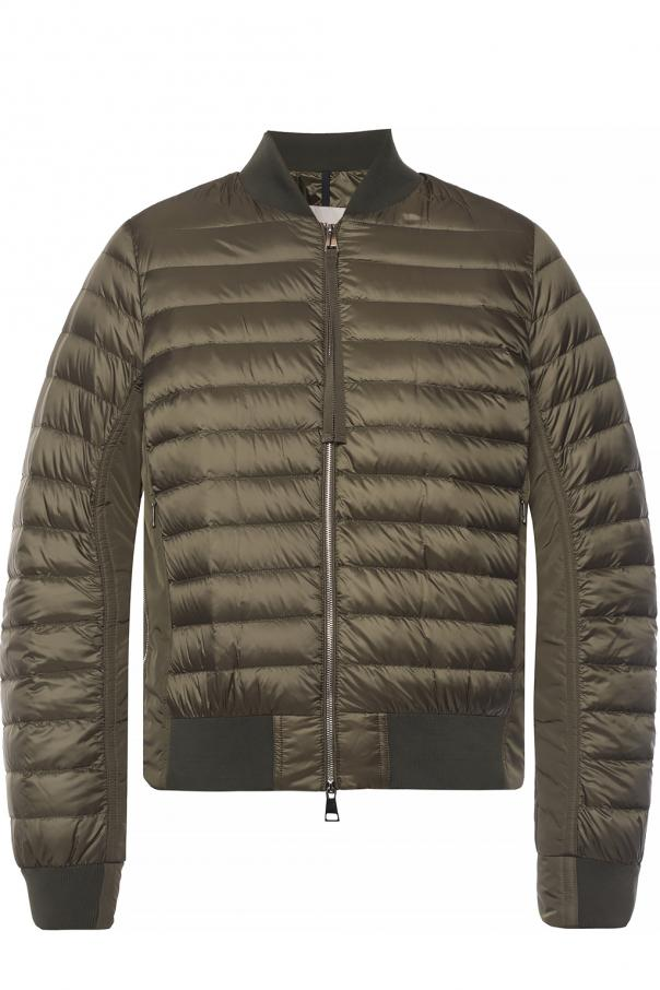 buy online e70f6 26f37 Rome' quilted down jacket Moncler - Vitkac shop online