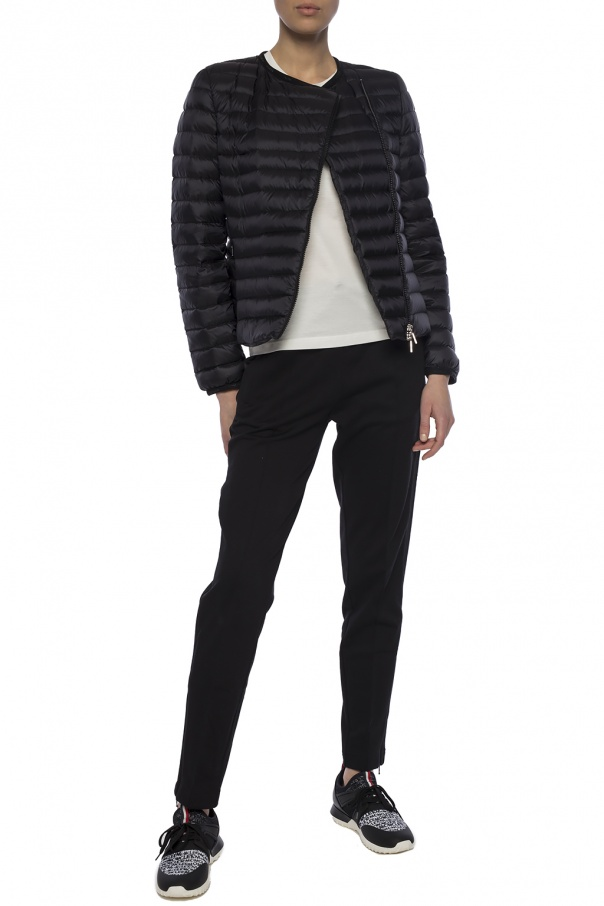1d4196dc5 Londres' quilted down jacket Moncler - Vitkac shop online