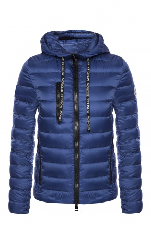 'seoul' quilted down jacket od Moncler