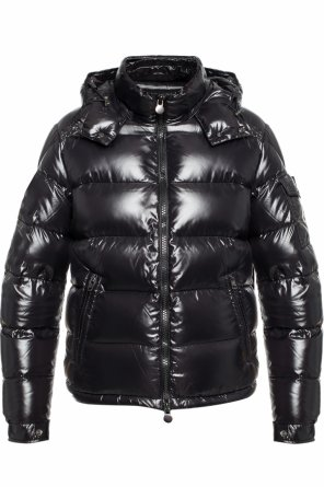 'montbeliard' quilted down jacket od Moncler