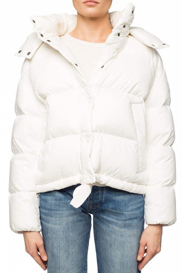 'onia' quilted down jacket od Moncler
