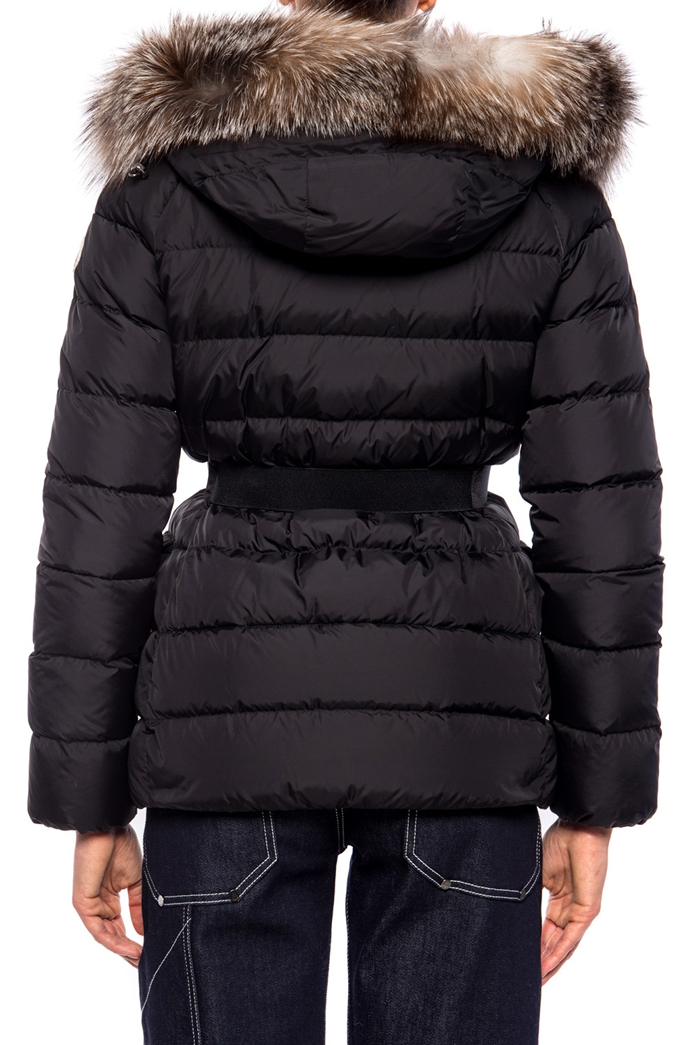 'Clion' quilted down jacket Moncler - Vitkac Italy