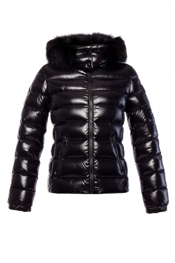 552a9a4b3 Badyfur' quilted down jacket Moncler - Vitkac shop online