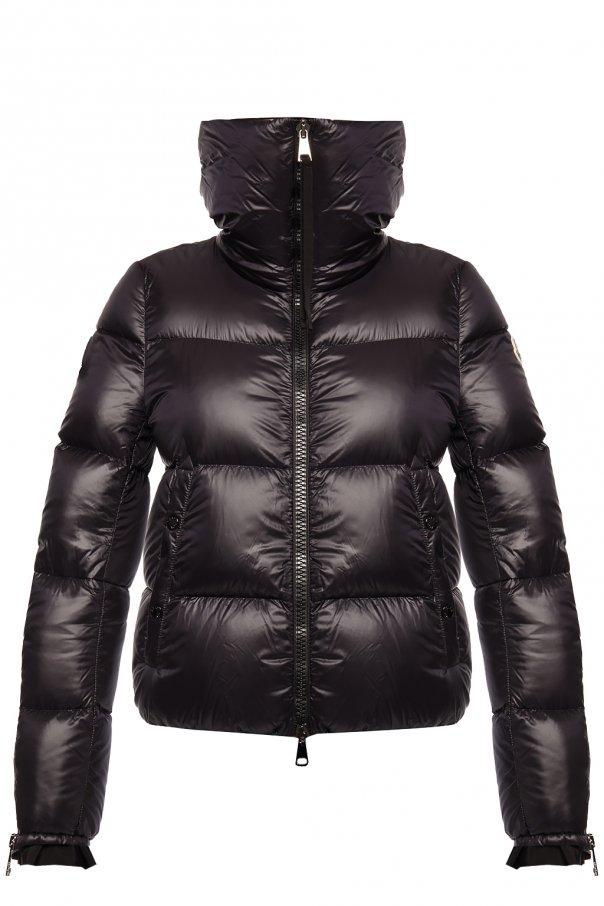 8fc6ad9db Bandama' quilted down jacket Moncler - Vitkac shop online