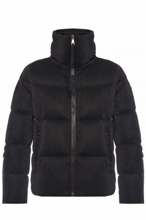 'bandama' quilted down jacket od Moncler