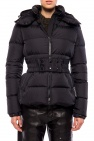 'don giubbotto' quilted jacket od Moncler