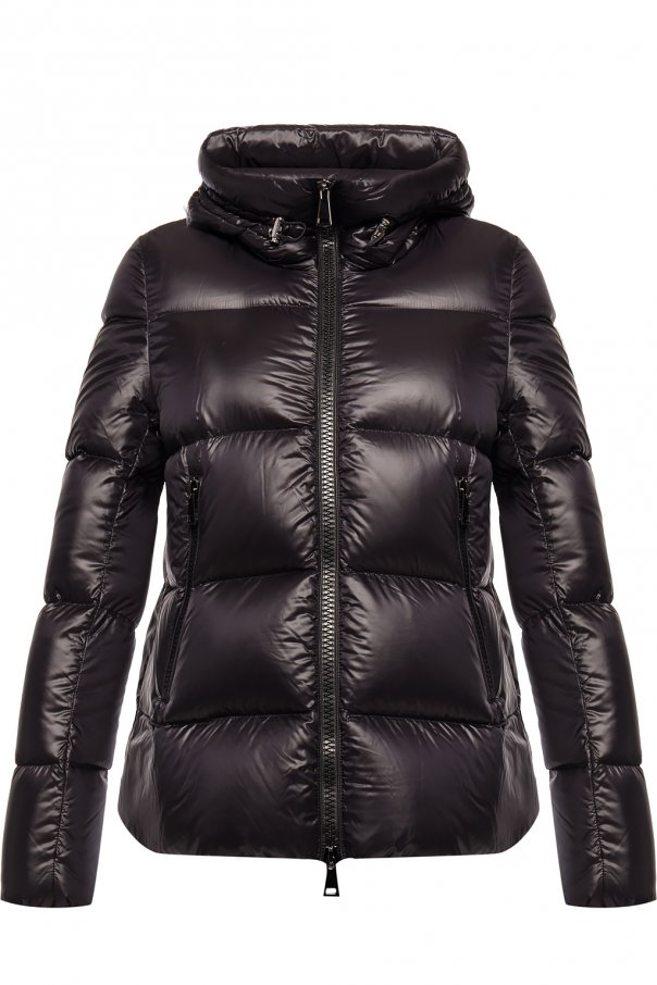 9b2110783 Seritte' quilted down jacket Moncler - Vitkac shop online