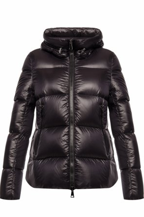 'seritte' quilted down jacket od Moncler