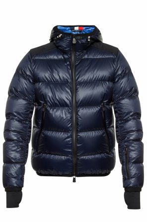'hintertux' down jacket od Moncler Grenoble