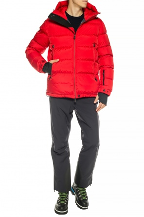 Quilted down jacket od Moncler Grenoble