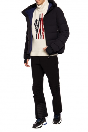 'lagorai' quilted down jacket od Moncler Grenoble