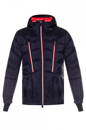 'arnensee' down jacket od Moncler Grenoble