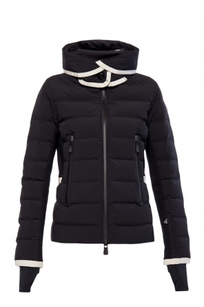 'lamoura' quilted jacket od Moncler Grenoble