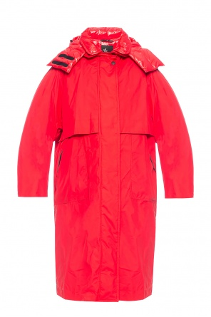 'tervela' jacket od Moncler Grenoble