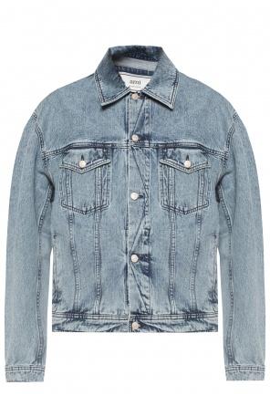 Denim jacket od Ami Alexandre Mattiussi