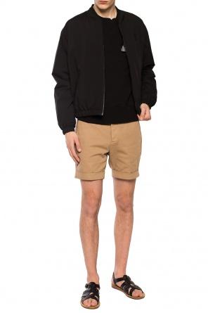 Bomber jacket od Ami Alexandre Mattiussi