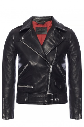 'estate' biker jacket od AllSaints