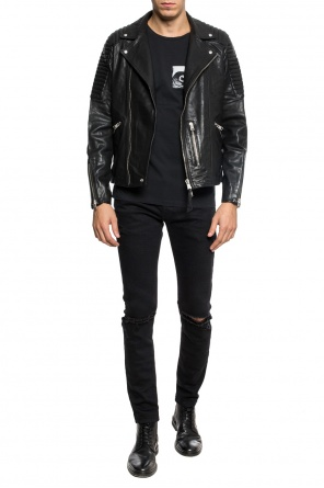 'estello' biker jacket od AllSaints