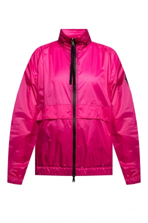 'groseille' jacket od Moncler