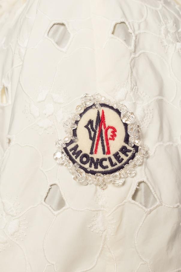 Moncler 'simone rocha' od Moncler Genius