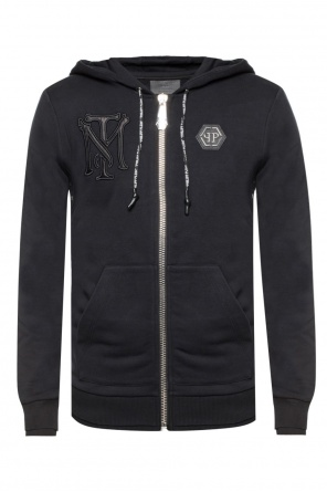 Branded sweatshirt od Philipp Plein