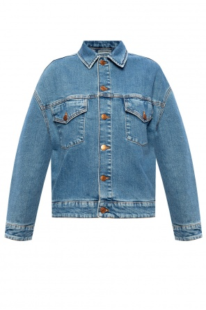 Denim jacket od Samsoe Samsoe