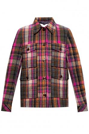 Patterned jacket od Samsøe Samsøe