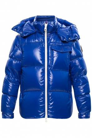 'vignemale' quilted down jacket od Moncler
