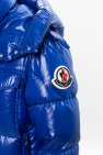 Moncler 'Vignemale' quilted down jacket