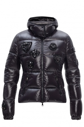 'ouanne' quilted down jacket od Moncler