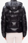 Moncler 'Ouanne' quilted down jacket