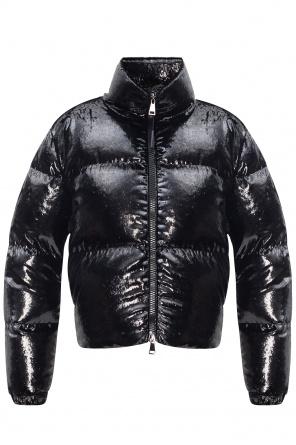 'rimac' down jacket od Moncler