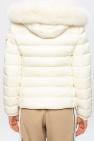 Moncler 'Badyfur Giubbotto' down jacket