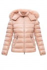 Moncler 'Badyfur' down jacket
