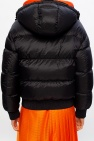 Moncler 'Ilet' quilted down jacket