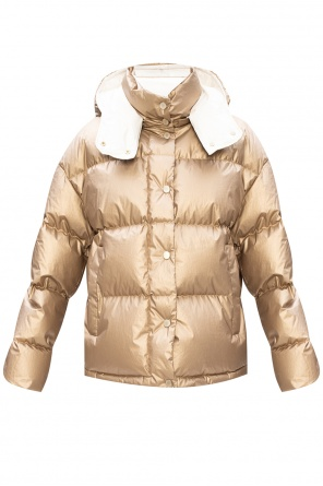 'daos' down jacket od Moncler