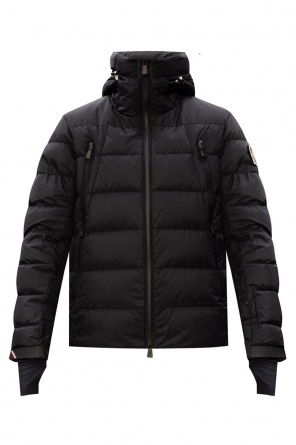 'camurac' quilted down jacket od Moncler Grenoble