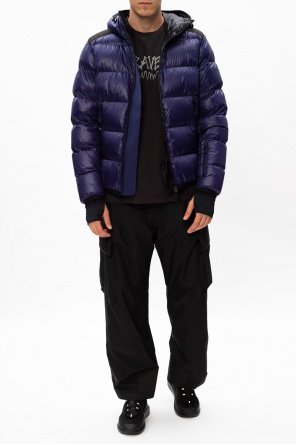 'hintertux' quilted down jacket od Moncler Grenoble