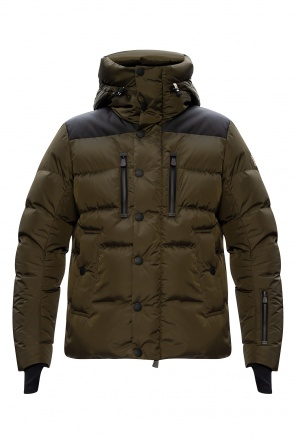 'rodenberg' down jacket od Moncler Grenoble