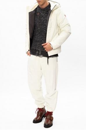 'krimmler' hooded jacket od Moncler Grenoble