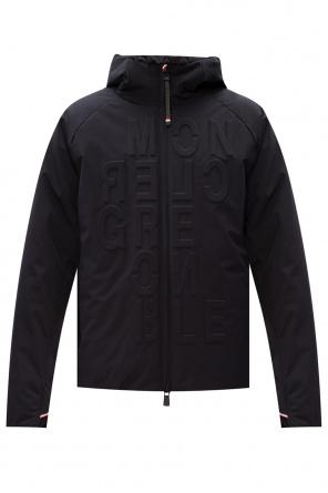 'krimmel' hooded jacket od Moncler Grenoble
