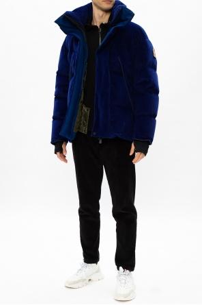 'antagnod' quilted down jacket od Moncler Grenoble