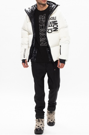 'mazod' down jacket od Moncler Grenoble