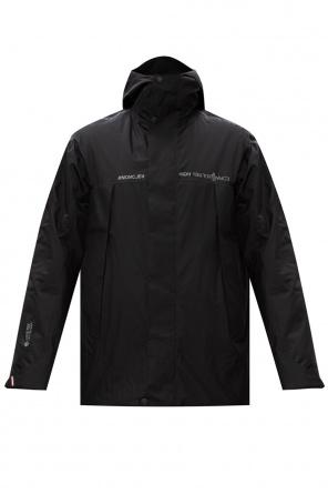'linth' hooded jacket od Moncler Grenoble