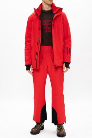 'sizan' jacket od Moncler Grenoble