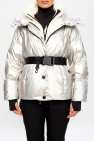 Moncler Grenoble 'Olligan' quilted down jacket